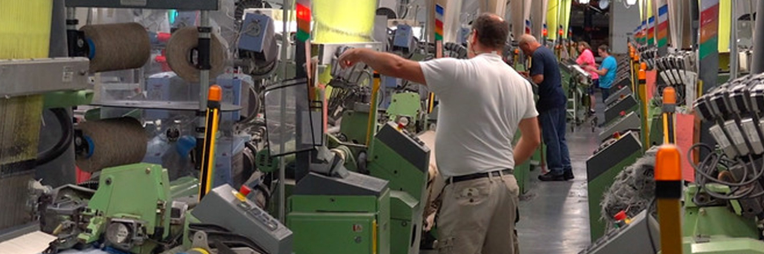 Dedicated Labor Makes Manufacturing Work